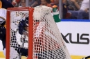 Panthers blank Sabres 3-0 in home finale