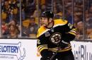 Shawn Thornton has played his last NHL game