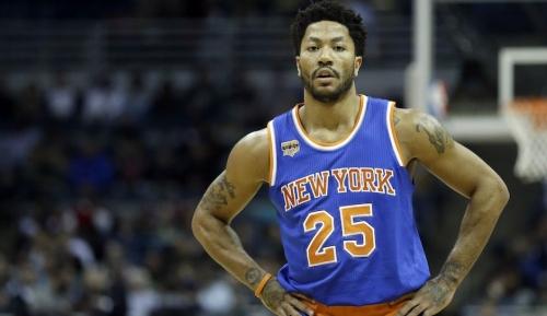 Derrick Rose Free Agency Rumors: Knicks' Tenure Nearing An End?