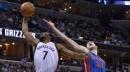 Warren, Booker lead Suns past Mavericks, 124-111