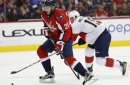 Capitals lose finale to Panthers, turn focus to Maple Leafs (Apr 09, 2017)