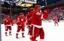 Red Wings say goodbye to Joe Louis Arena