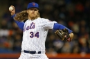 Final Score: Mets 5, Marlins 2 - Bats come alive, Thor's arm still very live