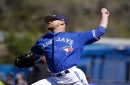 Shoulder problem puts Blue Jays pitcher J.P. Howell on DL