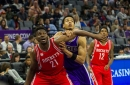 Kings 128, Rockets 135: Sacramento gets outgunned