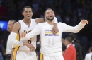 Lakers choose to win now instead of future