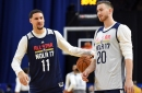 Jazz at Warriors preview: Klay Thompson likely to rest, Stephen Curry, Kevin Durant will play