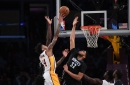 Lakers 110, Wolves 109: In a Nutshell