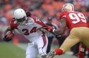 49ers new RB declines Frank Gore's No. 21
