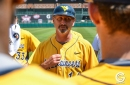 WVU Baseball Takes Series from Kansas