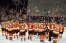Flyers need major changes to win 1st Stanley Cup since 1975 The Associated Press