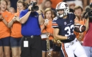 Auburn walk-on receiver Will Hastings has earned an interesting nickname from teammates