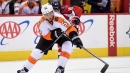 Flyers' Filppula admits to blocking trade to Maple Leafs