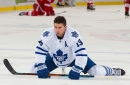 What if Joffrey Lupul stayed healthy as a Toronto Maple Leaf? | The Hockey News