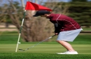 Neuschafer, Mustangs finish second at Central Invite