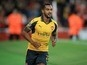 Theo Walcott issues apology to Arsenal fans after Crystal Palace hammering