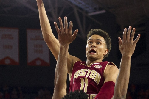 BREAKING: Boston College Men's Basketball's A.J. Turner Granted Release, To Transfer