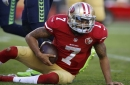 49ers players surprised Colin Kaepernick unemployed