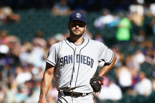 San Diego Padres provide first true test for Colorado Rockies in 2017