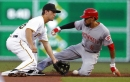 Reds pounce on wild Tyler Glasnow in 7-1 win over Pirates