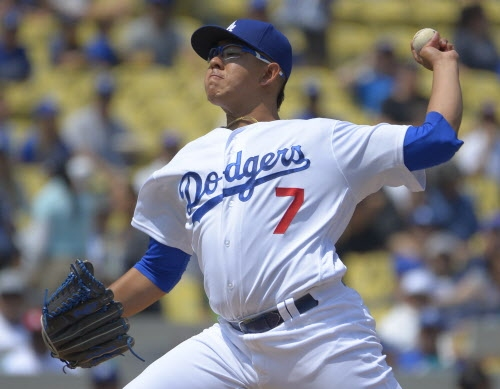Dodgers' Julio Urias starts season in Triple-A but might not be there for long