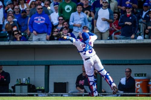Chicago Cubs Minor League Wrap: April 10