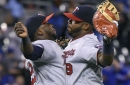 Tuesday Twins: MLB power rankings love us now (sort of)