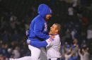 Cubs 3, Dodgers 2: Anthony Rizzo Walks It Off