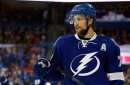 "Exit Interview: Victor Hedman, ""You can't fall too far behind"""