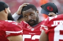 NaVorro Bowman 'hungry' to revive 49ers defense