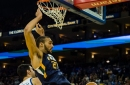 Utah Jazz 105 - Golden State Warriors 99: Game Recap