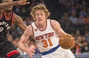 Ron Baker's growth makes easy Knicks decision much trickier
