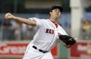 Boston Red Sox bullpen: Tyler Thornburg to begin throwing Wednesday; Carson Smith making progress