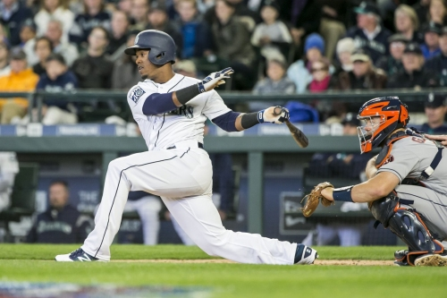 Mariners place shortstop Jean Segura on the 10-day disabled list
