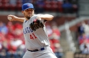 On deck: Dodgers at Cubs, Wednesday, 5 p.m.