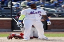 Mets drop Jose Reyes to seventh in lineup as they look for spark