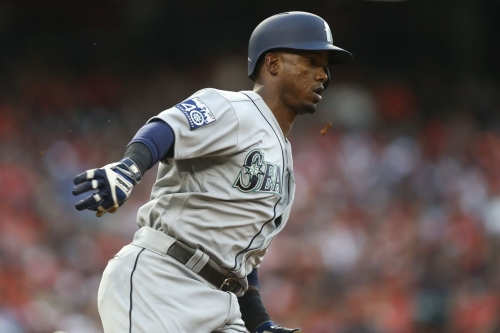 Mariners place Jean Segura on 10-day DL