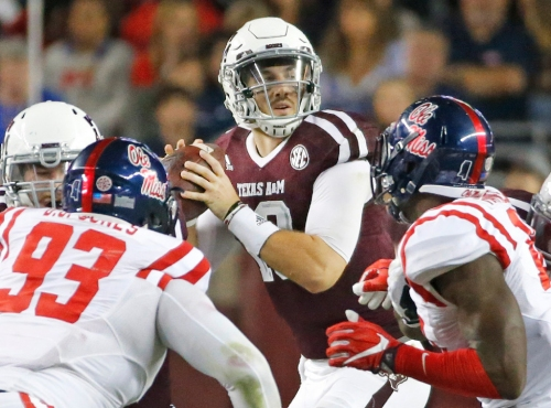 What each of 3 QBs bidding to be A&M's starter offers for a team making a choice critical to its future