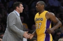 Lakers' Metta World Peace shines in 108-96 win over Pelicans