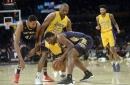 Lakers vs. Pelicans Final Score: Metta World Peace dominates, Lakers win 108-96