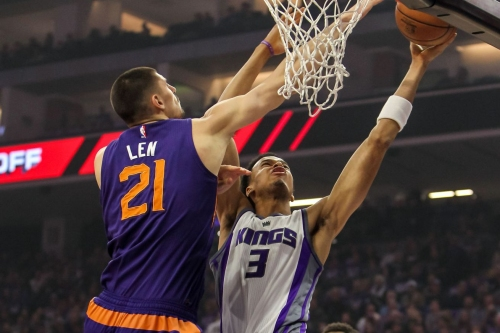 Phoenix Suns get royally flushed by the Sacramento Kings, 129-104