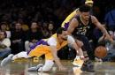 Lakers' Metta World Peace shines in 108-96 win over Pelican