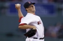 Boston Red Sox need Drew Pomeranz to keep silencing his doubters because organization lacks quality depth behind him