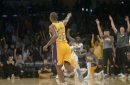 Lakers Podcast: Should Metta World Peace retire after his incredible night?