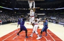 Highlights of Tuesday's NBA games