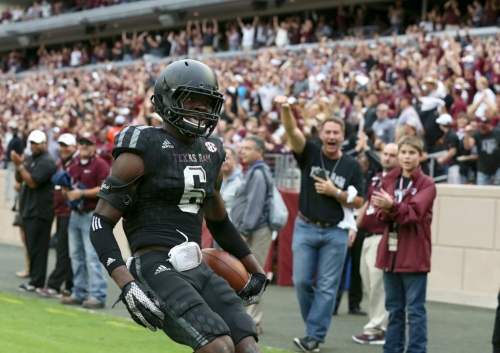 An early look at Texas A&M's schedule: Don't count out Arkansas, Aggies could upset Gators
