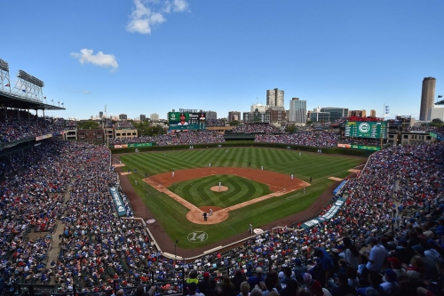 The Cubs Are Worth $2.68 Billion, According To Forbes