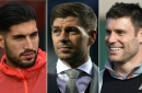 TV company's casting call for Steven Gerrard, Emre Can and James Milner lookalikes