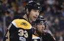 Game 1: Bruins at Senators, Projected Lines