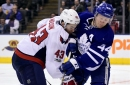 How the Maple Leafs match up against the Capitals